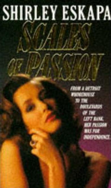 Eskapa, Shirley / Scales of Passion