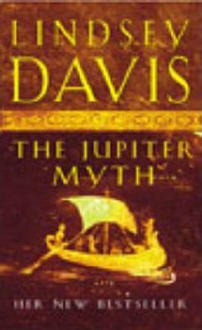 Davis, Lindsey / The Jupiter Myth