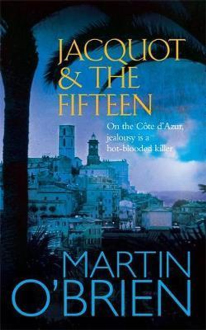 O'Brien, Martin / Jacquot and the Fifteen
