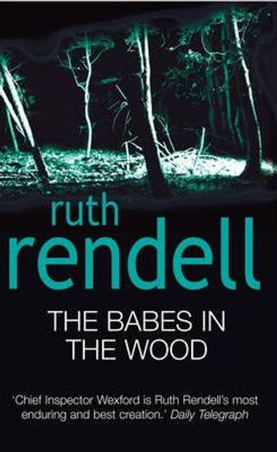 Rendell, Ruth / The Babes In The Wood