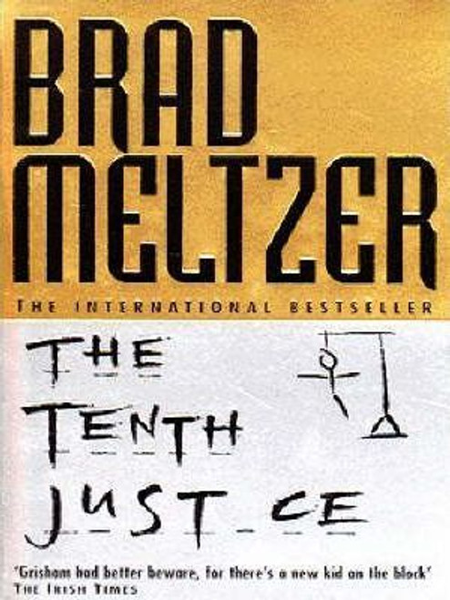 Meltzer, Brad / The Tenth Justice
