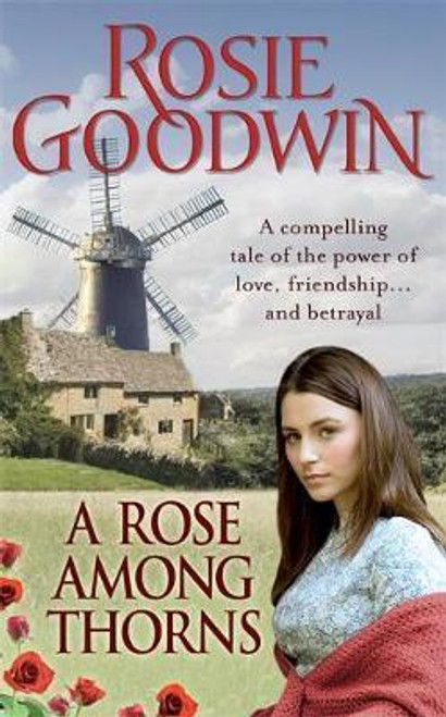 Goodwin, Rosie / A Rose Among Thorns