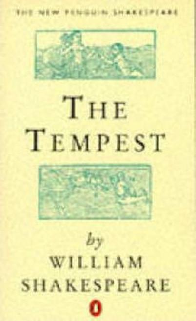 Shakespeare, William / The Tempest