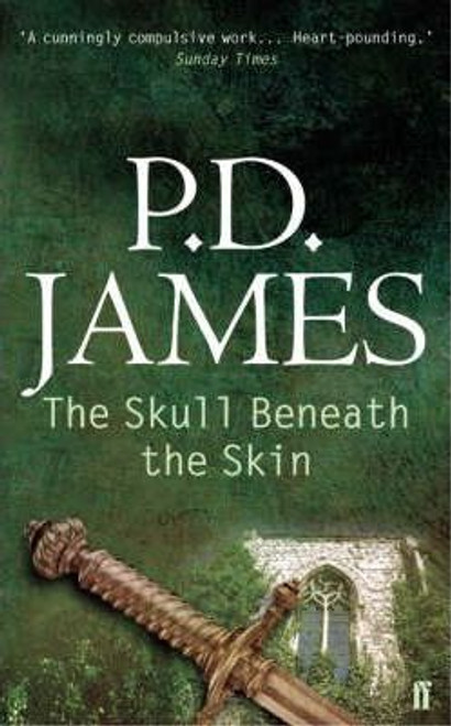James, P.D. / The Skull Beneath the Skin