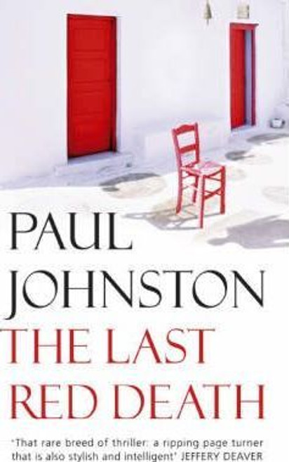 Johnston, Paul / The Last Red Death