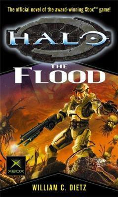 Dietz, William C. / Halo: The Flood