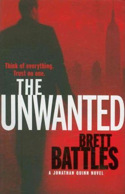 Battles, Brett / The Unwanted