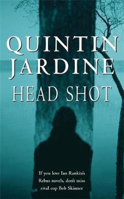 Jardine, Quintin / Head Shot