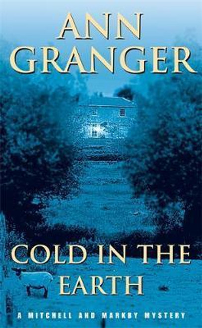Granger, Ann / Cold in the Earth