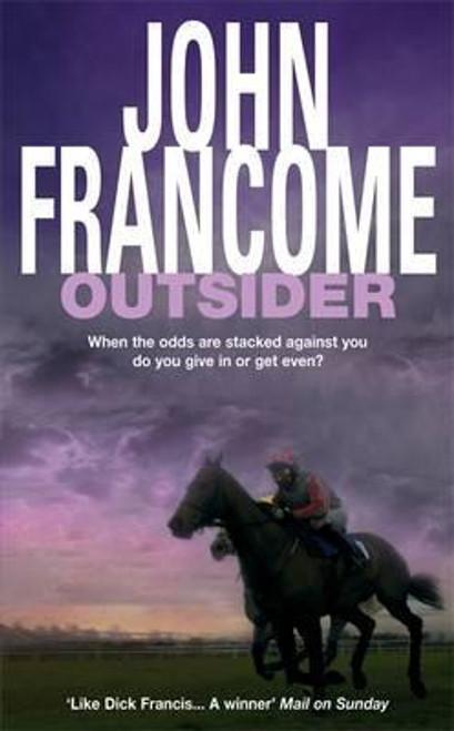 Francome, John / Outsider