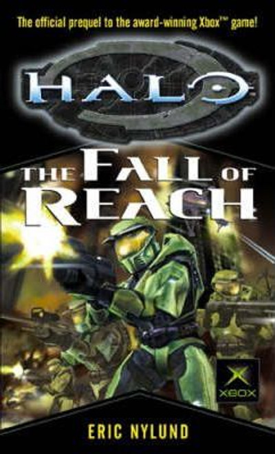 Nylund, Eric / Halo: The Fall Of Reach