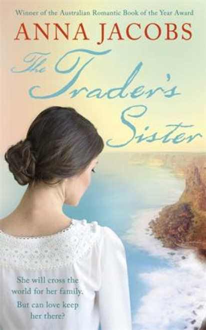 Jacobs, Anna / The Trader's Sister