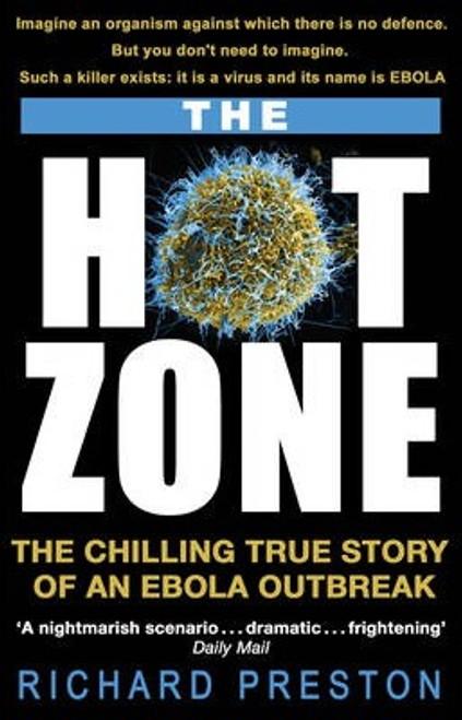 Preston, Richard / The Hot Zone