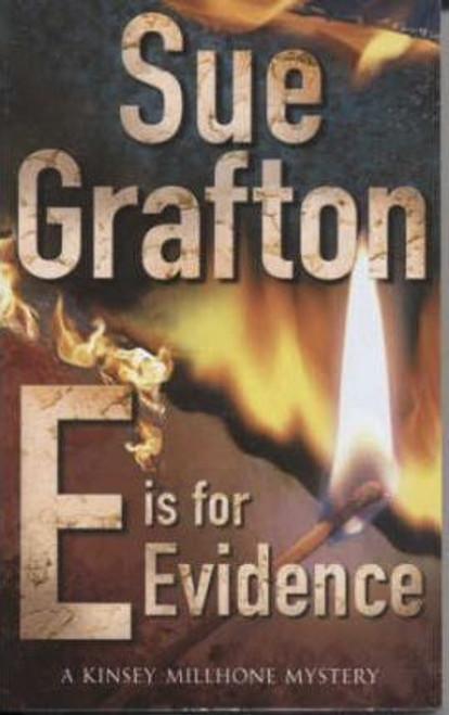 Grafton, Sue / E Is For Evidence