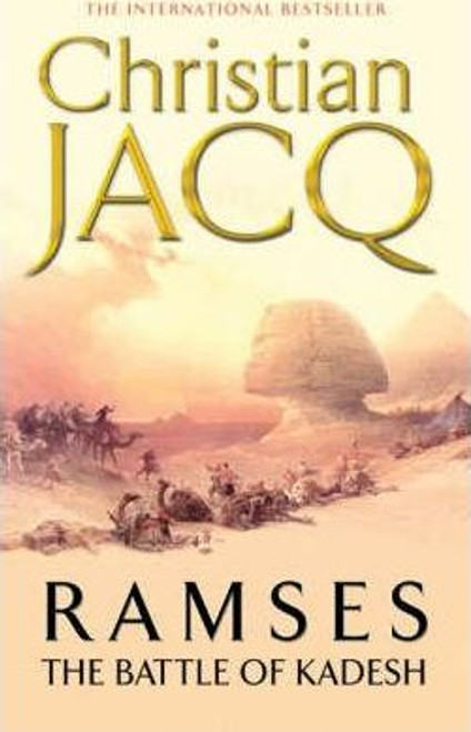 Jacq, Christian / Ramses: The Battle of Kadesh