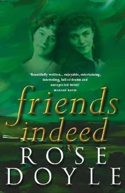 Doyle, Rose / Friends Indeed