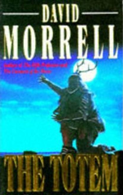 Morrell, David / The Totem