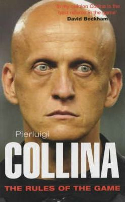 Collina, Pierluigi / The Rules of the Game