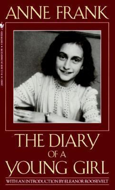 Frank, Anne / The Diary of a Young Girl