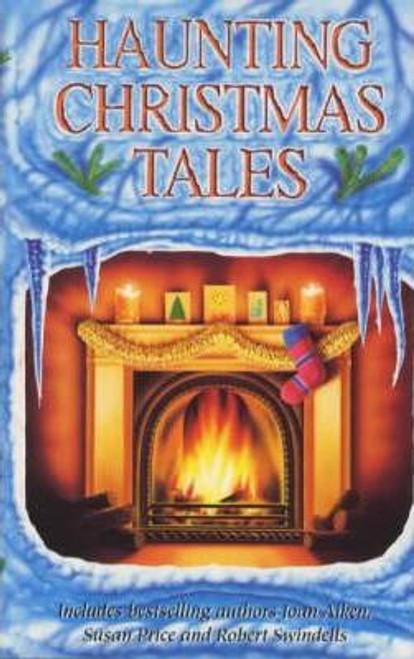 Aiken, Joan / Haunting Christmas Tales