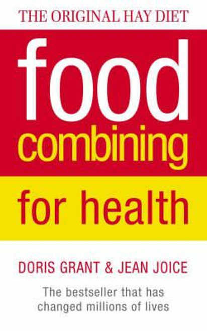 Grant, Doris / Food Combining for Health