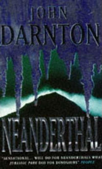 Darnton, John / Neanderthal