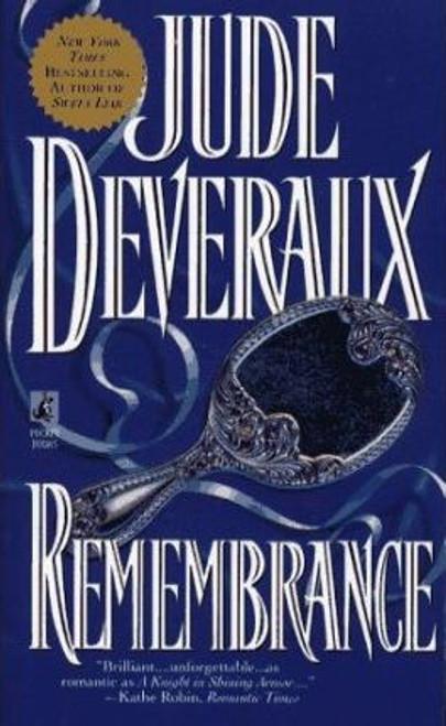 Deveraux, Jude / Remembrance
