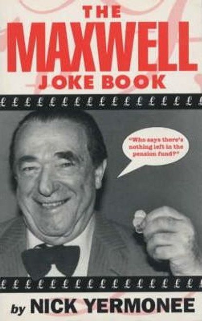 Yermonee, Nick / The Maxwell Joke Book
