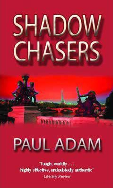 Adam, Paul / Shadow Chasers
