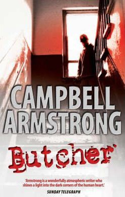 Armstrong, Campbell / Butcher