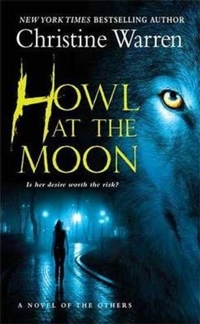 Warren, Christine / Howl at the Moon