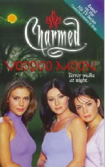 Burge, Constance M. / Charmed: Voodoo Moon