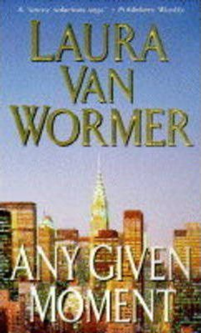 Van Wormer, Laura / Any Given Moment