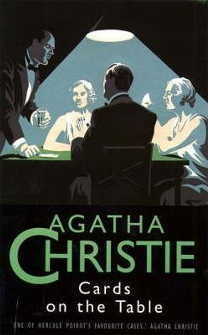 Christie, Agatha / Cards on the Table