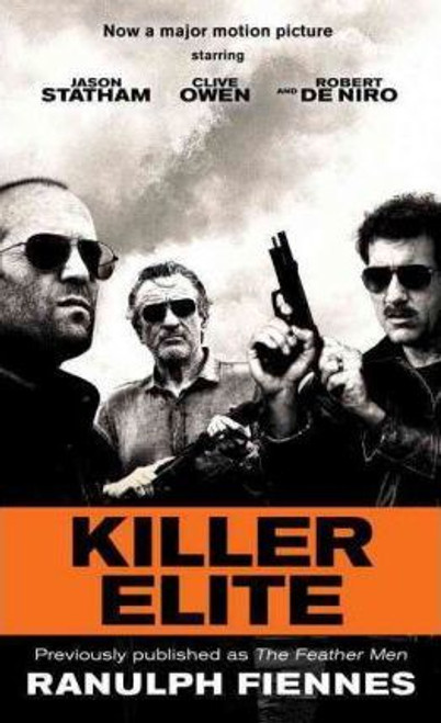 Fiennes, Ranulph / Killer Elite