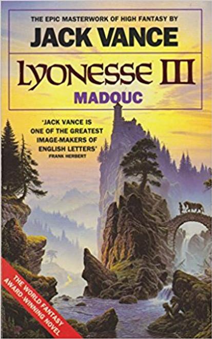 Vance, Jack / Madouc: Lyonesse