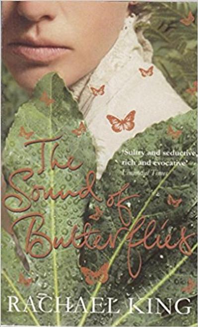King, Rachael / The Sound Of Butterflies