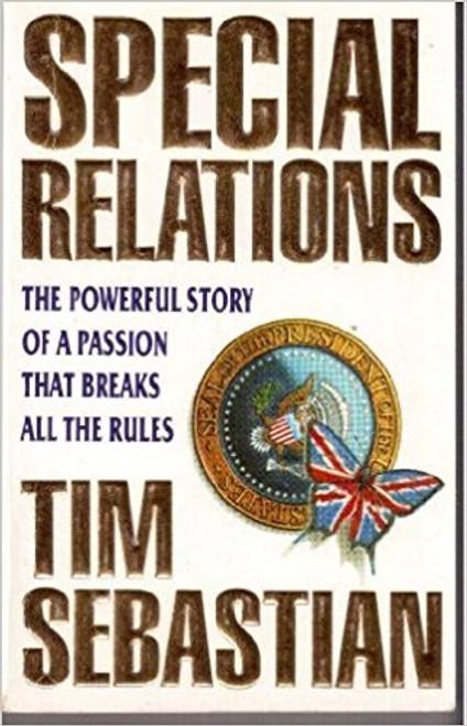 Sebastian, Tim / Special Relations
