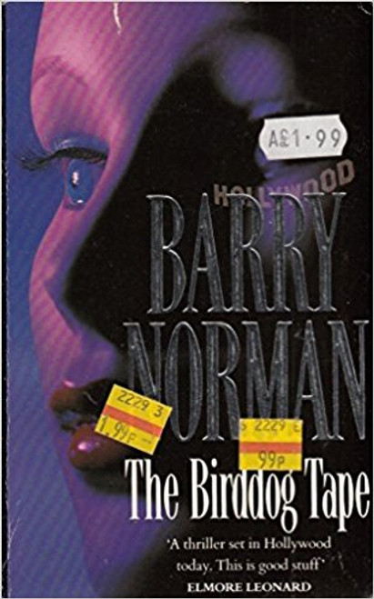 Norman, Barry / The Birddog Tape