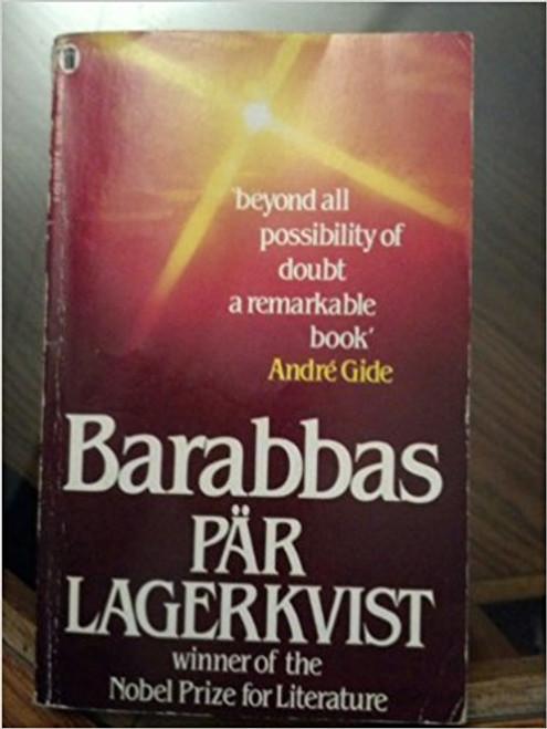Lagerkvist, Par / Barabbas