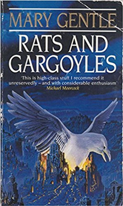 Gentle, Mary / Rats And Gargoyles