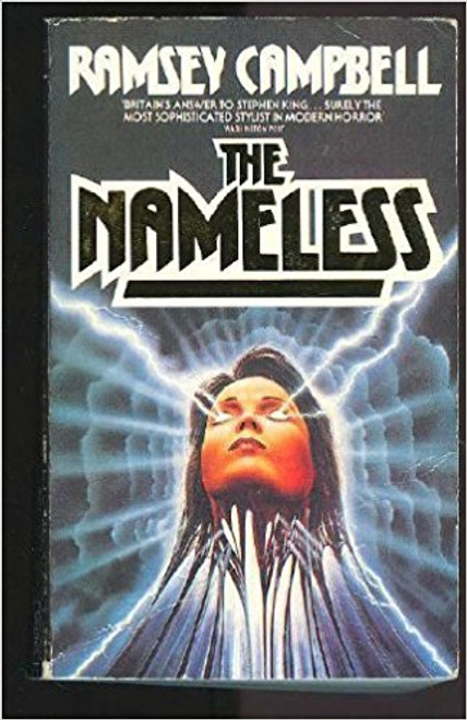 Campbell, Ramsey / The Nameless