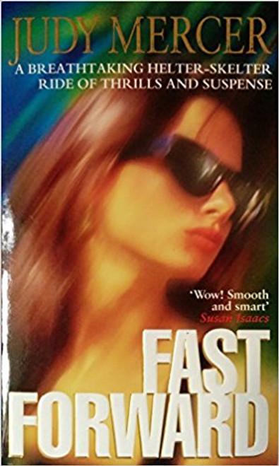 Mercer, Judy / Fast Forward