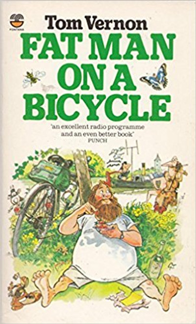 Vernon, Tom / Fat Man on a Bicycle