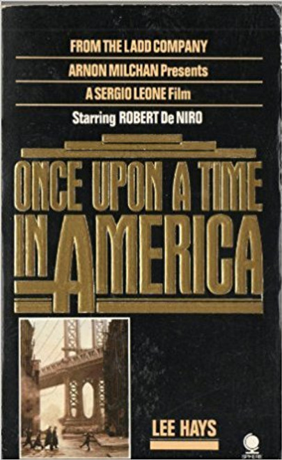 Hays, Lee / Once Upon a Time in America