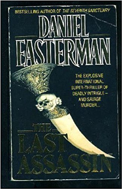 Easterman, Daniel / The Last Assassin