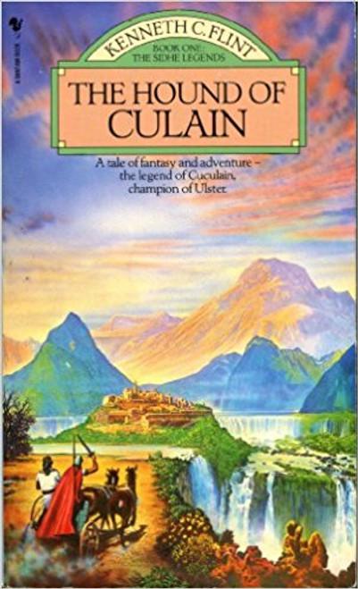 Flint, Kenneth C. / The Hound of Culain