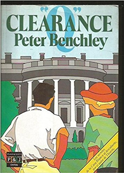 Benchley, Peter / Q. Clearance