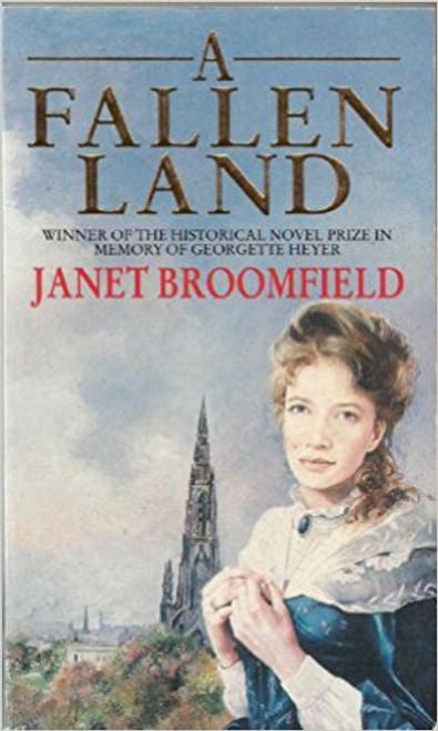 Broomfield, Janet / A Fallen Land