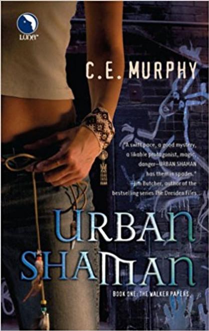 Murphy, C.E. / Urban Shaman